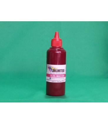 Tinta para Sublimar 60 ml tinta Magenta
