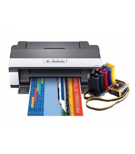 Impresora Epson T1110 para Sublimar Tinta Unlimited Ink