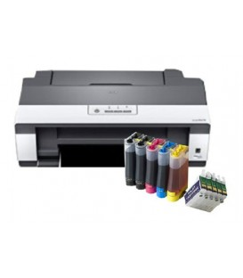 Impresora Epson T1110 Sublimar,Transfer Tinta Unlimited Ink