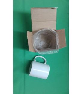 Taza 11Oz blanca con caja